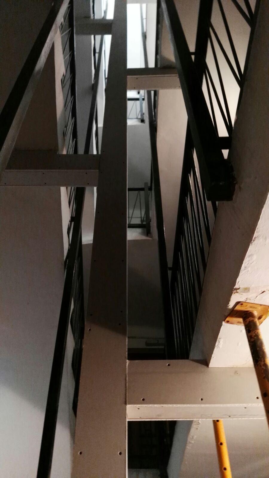 obres rehabilitació catalana elevadors